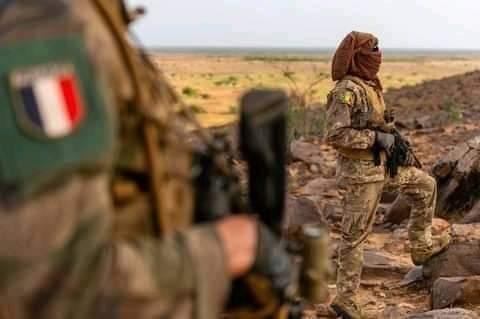 L'Estonie retirera ses soldats du Mali si Bamako coopère avec un groupe paramilitaire Russe 🇷🇺