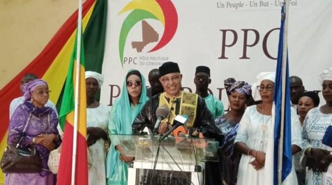 Jeamille Bittar à propos de la refondation de l'État malien : « Il faut abroger la constitution en vigueur »