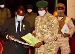 Lutte contre la corruption : Le Président GOITA a reçu les rapports annuels de l'OCLEI