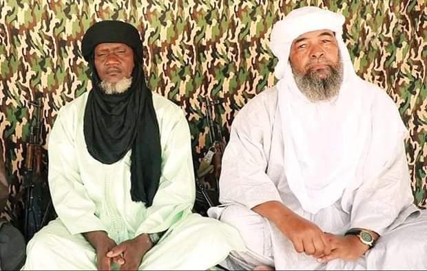 Mali: le gouvernement mandate le Haut Conseil islamique pour négocier avec Iyad_Ag_Ghaly et Kouffa