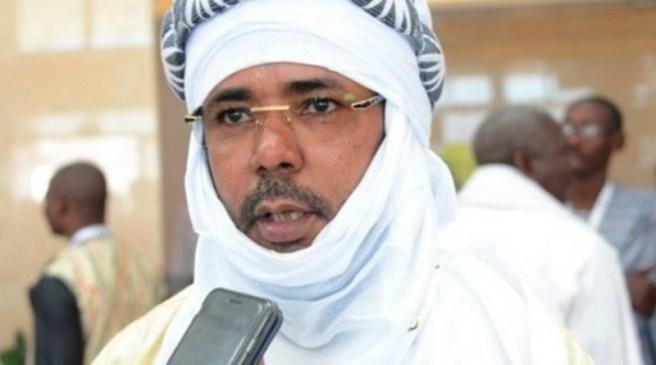 PROCESSUS DE SORTIE DE CRISE AU MALI : Le jeu trouble de Fahd Ag Almahmoud
