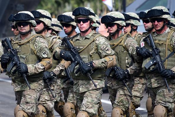 INTERNATIONALE – L'OTAN ÉTUDIE DES OPTIONS POUR «AIDER» LA FORCE G5 SAHEL