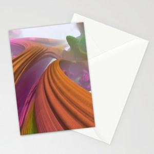 """""""Mandarin Overpass"""" - Matthew Haggett - Cards"""
