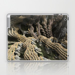 """""""Cascade Advance"""" - Matthew Haggett - iPad Skin"""