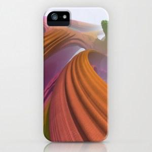"""Mandarin Overpass"" - Matthew Haggett - iPhone 5 Case"
