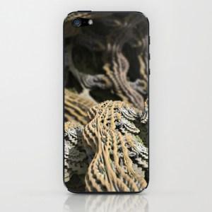 """Cascade Advance"" - Matthew Haggett - iPhone 5 Skin"