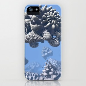"""Stone Frog"" Matthew Haggett, iPhone Case."