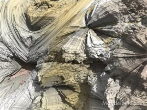 """""""Jundland Vortex"""" 3D Fractal Art, By Matthew Haggett, 2012"""