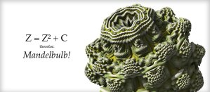 What is the Mandelbulb?