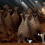 """Uncontrolled Breeding"" by Hal Tenny"