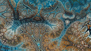 """""""Branching Off"""" by Hal Tenny"""
