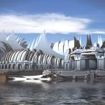 """Atlantis"" by Hal Tenny"