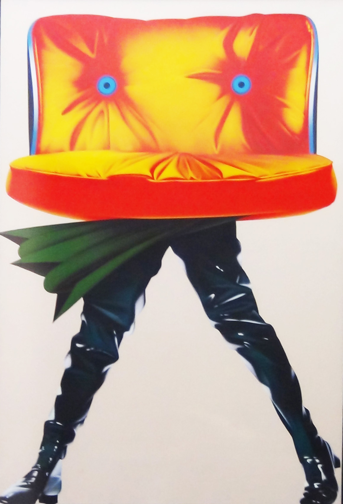 Mandelli Arte | Arte contemporanea | Brianza e Milano | Investimento in arte
