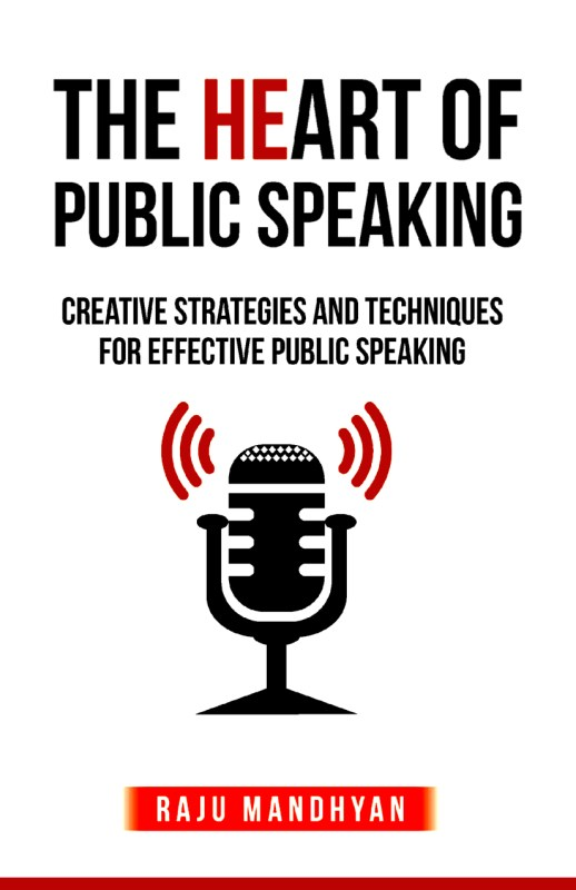 The HeART of Public Speaking