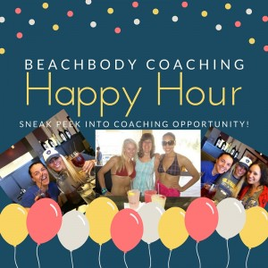Try it Tuesday: An Instagram Yoga Challenge & Beachbody Happy Hour!