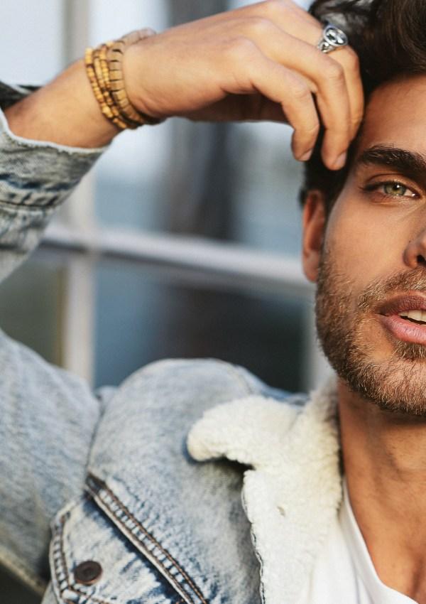 Los Angeles Male Grooming Portfolio Update