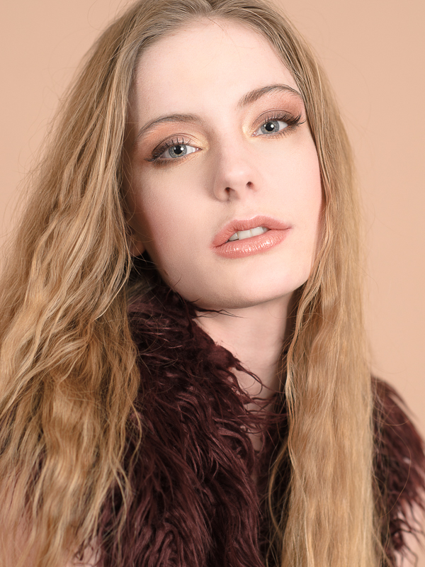 Model Development Portfolio Update – Bay Area Makeup Artist!