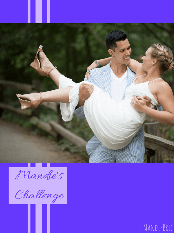 Bold Moves Podcast Episode 302 Fearless Fridays 151 Mandie's Challenge