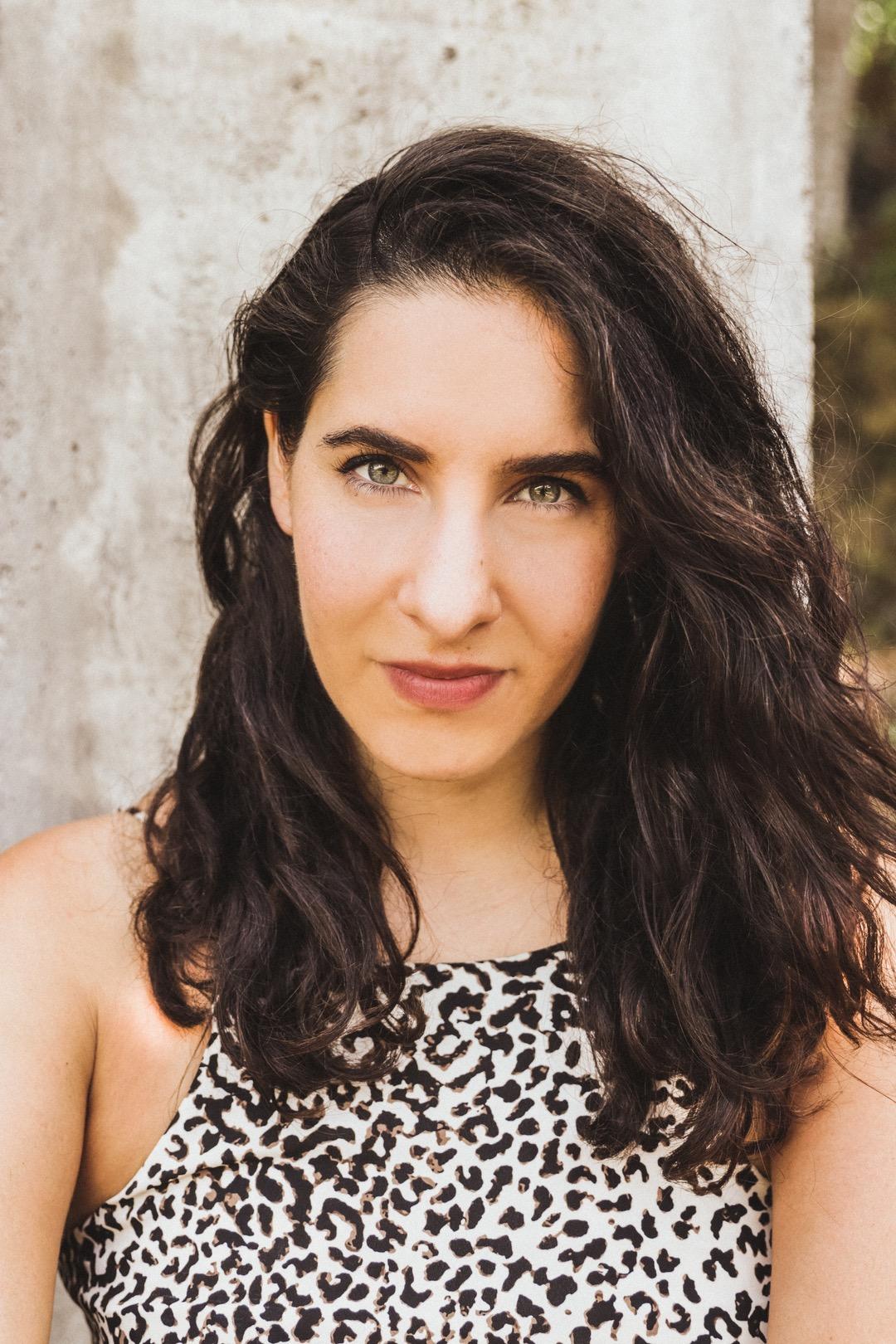 Bold Moves Podcast Episode 321 Ana Paula Munoz