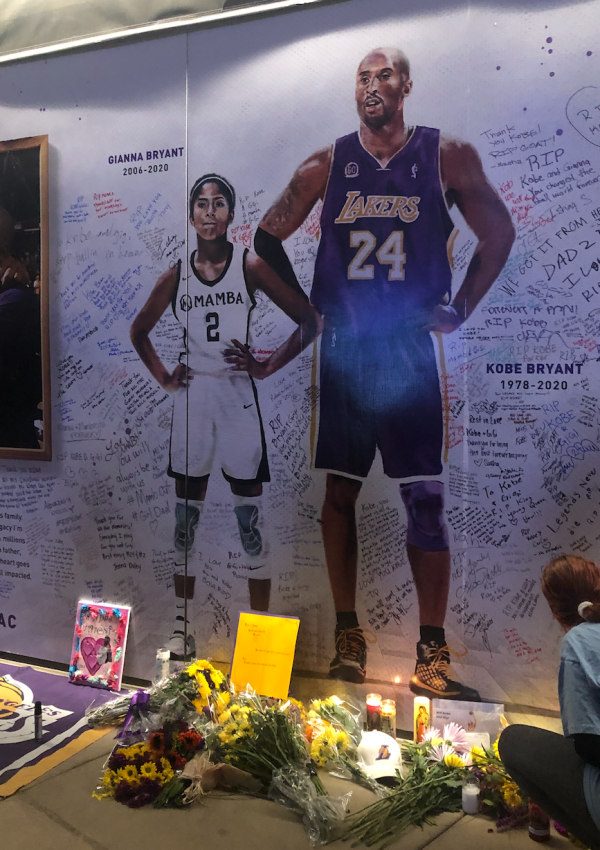 Reflections On Racism and the Death of Kobe Bryant