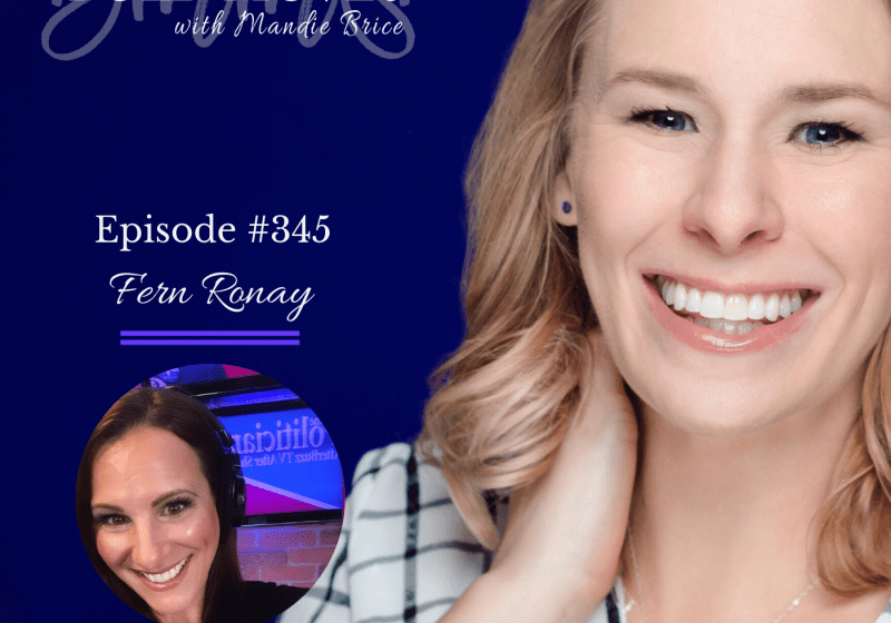 Bold Moves Podcast Episode 345 Fern Ronay