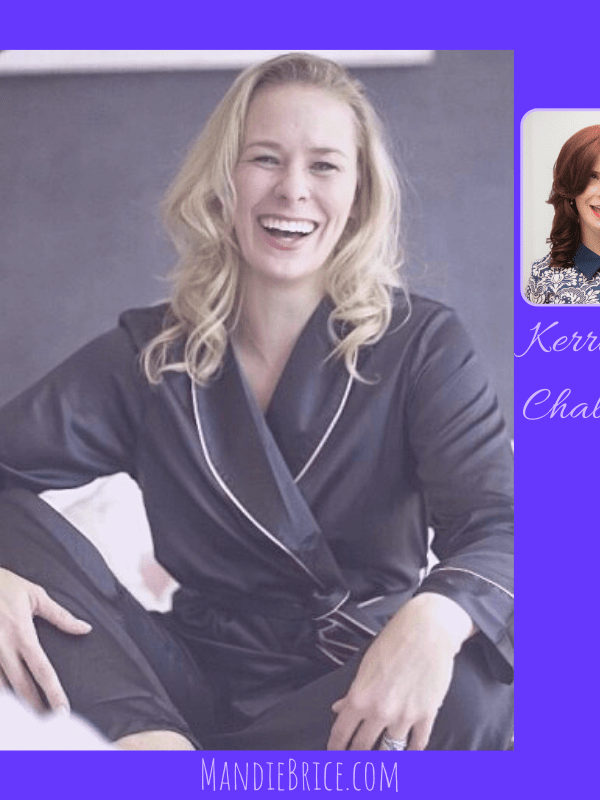 Bold Moves Podcast Episode 352 Fearless Fridays 176 Kerrian's Challenge!