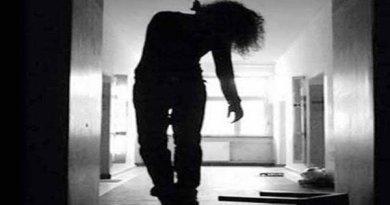 आत्महत्या के लिए प्रेरित करने को लेकर हवलदार सहित तीन लोगों पर केस दर्ज