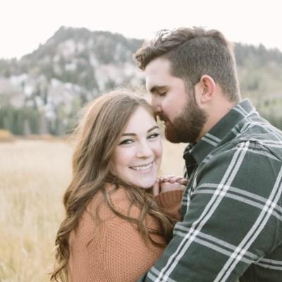 Caleb & Emily