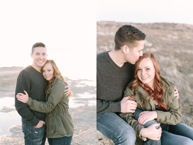 Wyatt + Riley || Engagement Session