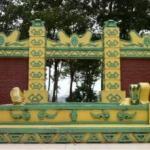 Situs Bersejarah Makam Putri kaca Mayang Berdekatan Dengan Cerobong Asap PT KTU .Inilah Penjelasan Pemerhati Sejarah Siak