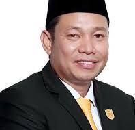 Ketua DPRD Siak Indra Gunawan Apresiasi Kapolres Siak Mengungkap Kasus Pembunuhan DiTualang Dengan Cepat