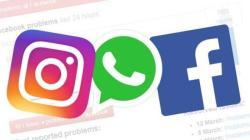 WhatsApp, Facebook, dan Instagram Down, Telegram Langsung Melambung