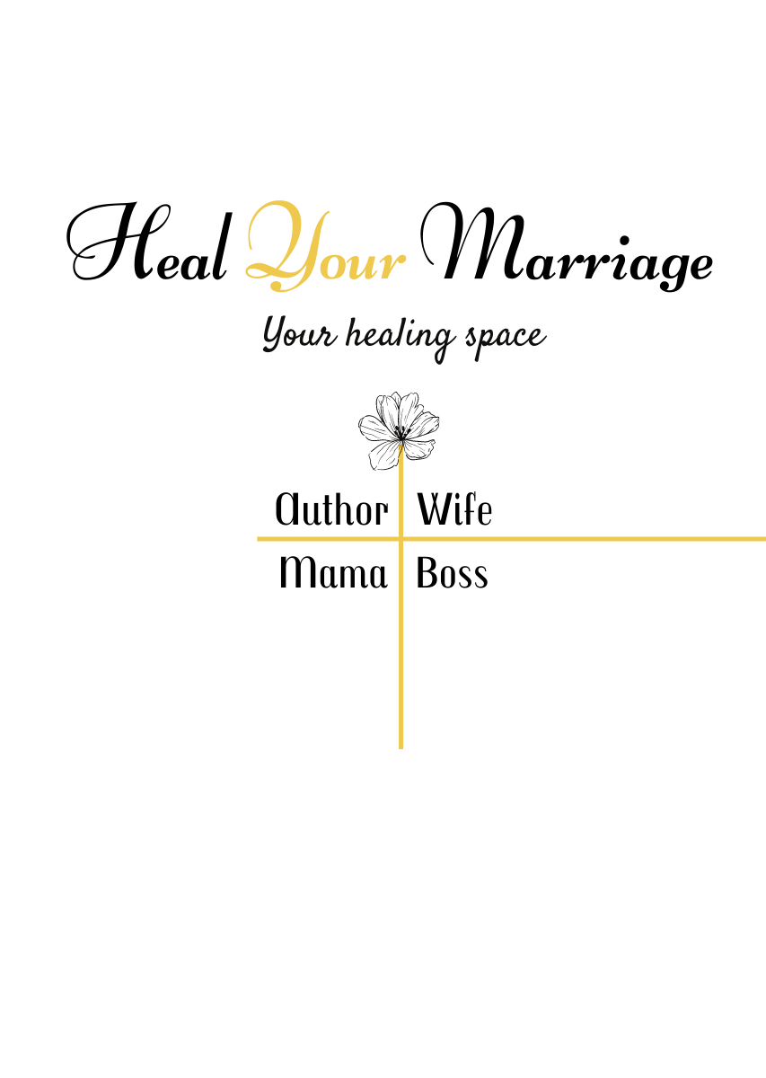 Marriage tips to heal your marriage, mandisa avutia online your healing space