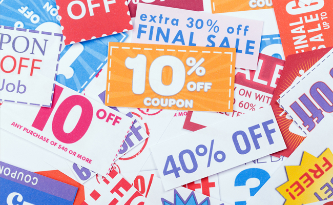Image result for Coupons istock