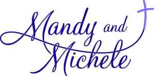Mandy and Michele