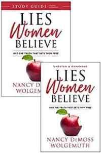 Book Cover Lies Women Believe