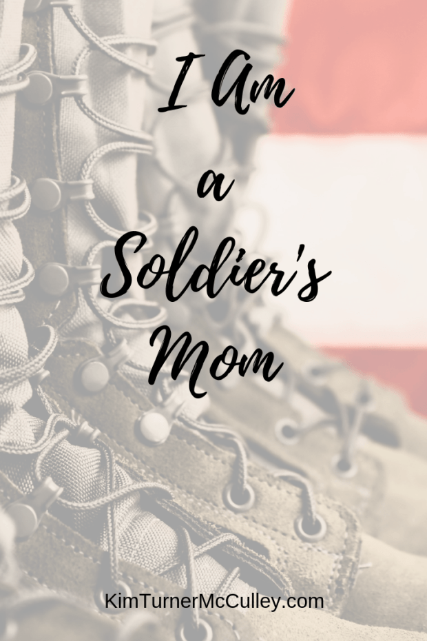 I'm a Soldier's Mom Feature post