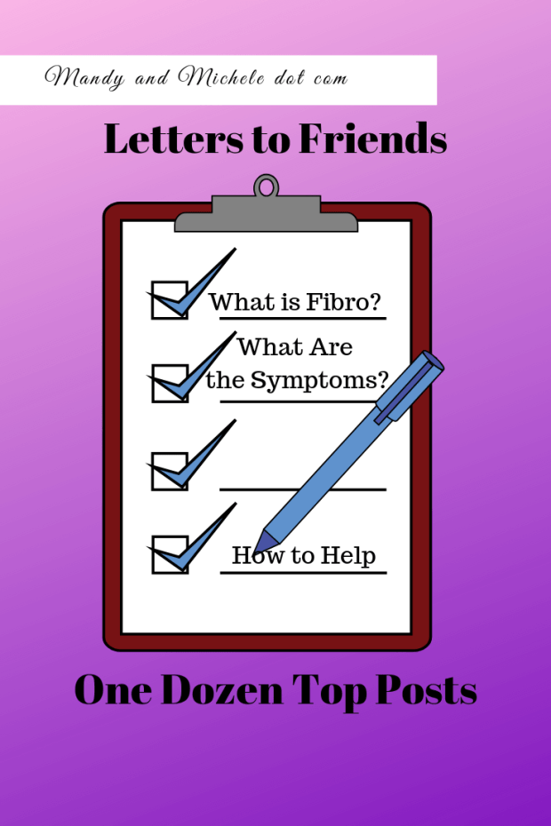 #topposts #fibro #fibromyalgia #letterstofriends