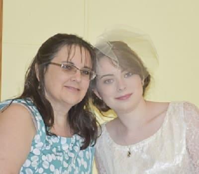 Mandy & Mikaela