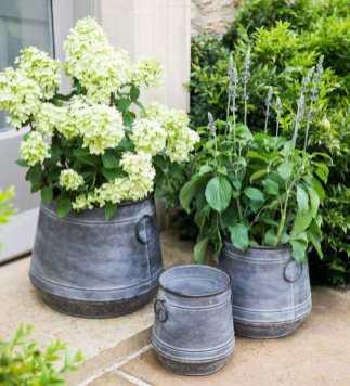 Large Chadlington planter