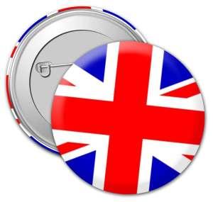 union badge