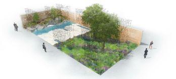 Breaking Ground Garden