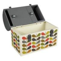 Orla Kiely tool box