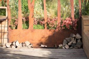Prospect and Refuge Garden