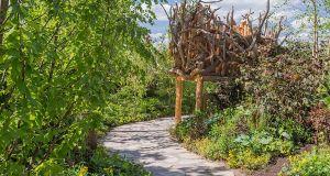 Children's Wildlife Garden