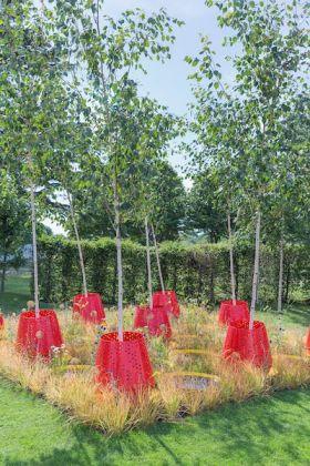 RHS Hampton Conceptual Gardens