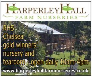 Harperley Hall Farm Nurseries Stanley County Durham