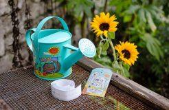 Little Thoughtful Gardener set. Picture; Annabel James