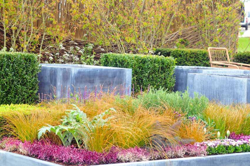 Harrogate spring flower show preview 2018 spring 2017 harrogate flower show show garden a spring tapestry by alistair w baldwin mightylinksfo