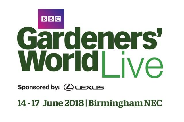 Gardeners' World Live 2018